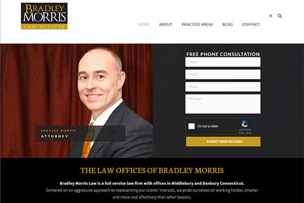 Bradley Morris Law Offices
